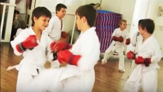 chicos combate