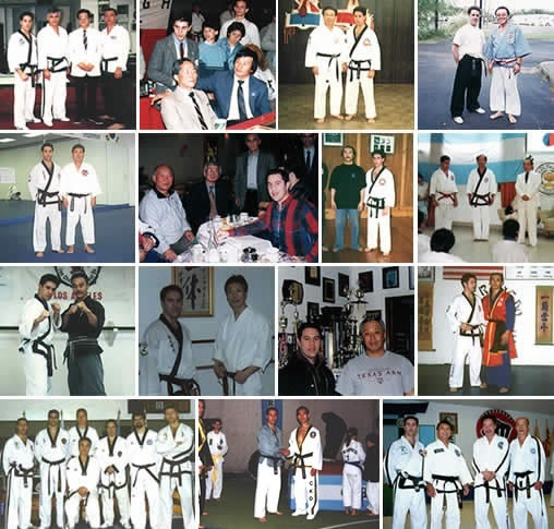 collage tkd