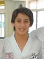 1er Dan Franco Zappettini