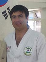 4to Dan Artemio Zufriategui