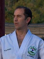 7mo Dan, Manuel Adrogué